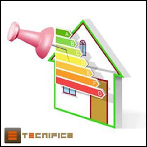Calificación Energética E