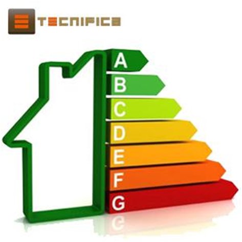 Etiqueta energética en mi casa